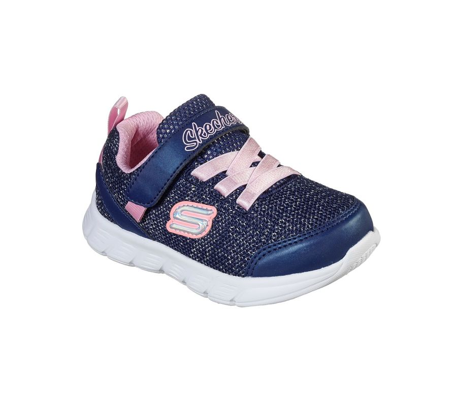 Skechers Comfy Flex Moving On Trainers