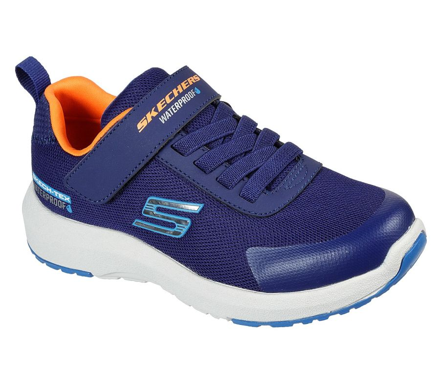 Skechers Dynamic Tread Waterproof Trainers