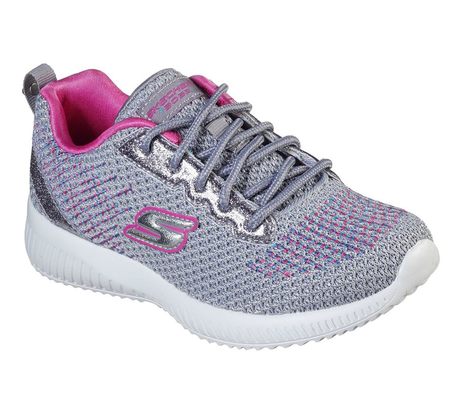 Skechers Glitter Charm Trainers