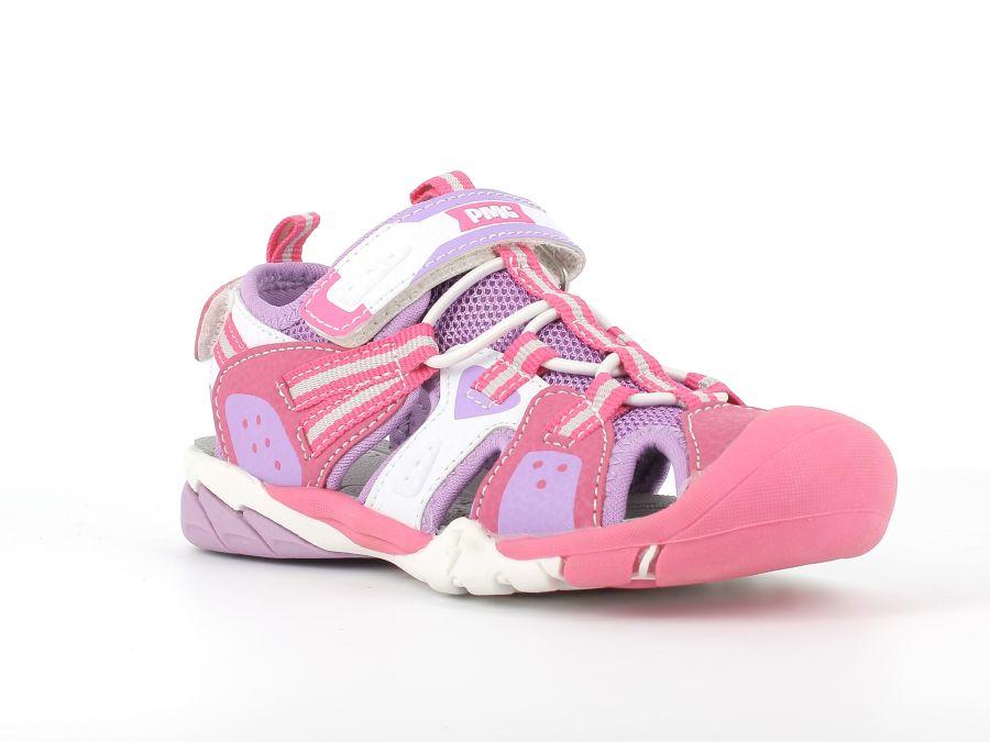 Primigi 7460011 Closed Toe Walking Sandal