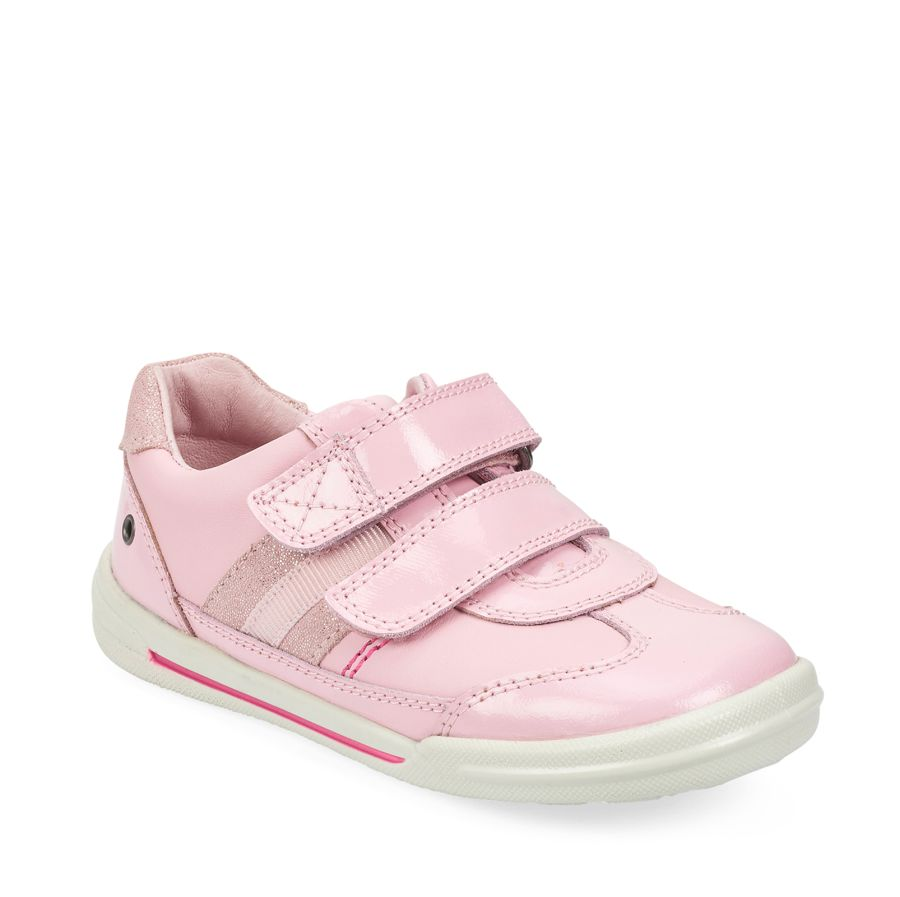 Seesaw Pink Leather