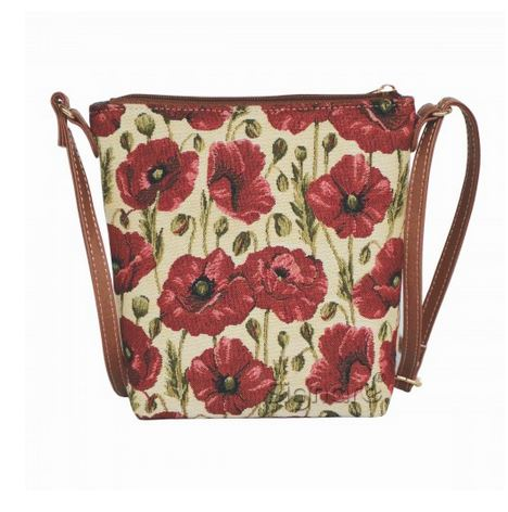 Signare Poppy Collection - Sling Bag