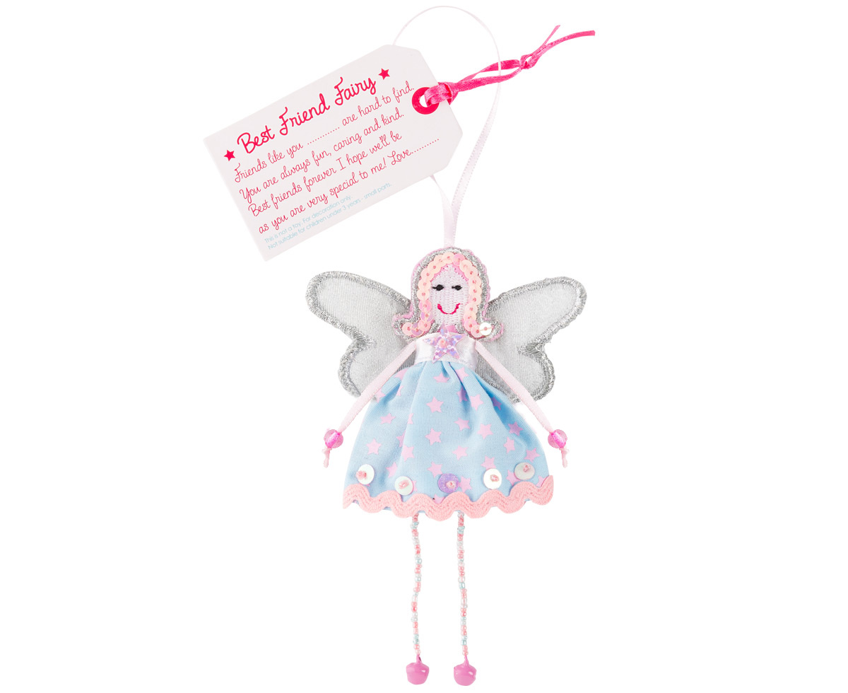 Best Friend Fairy