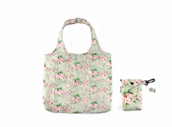 Eco Shopping Bag - Millie Floral
