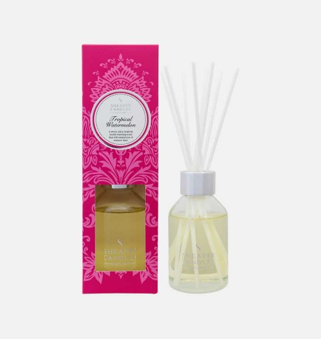 Tropical Watermelon Scented Reed Diffuser