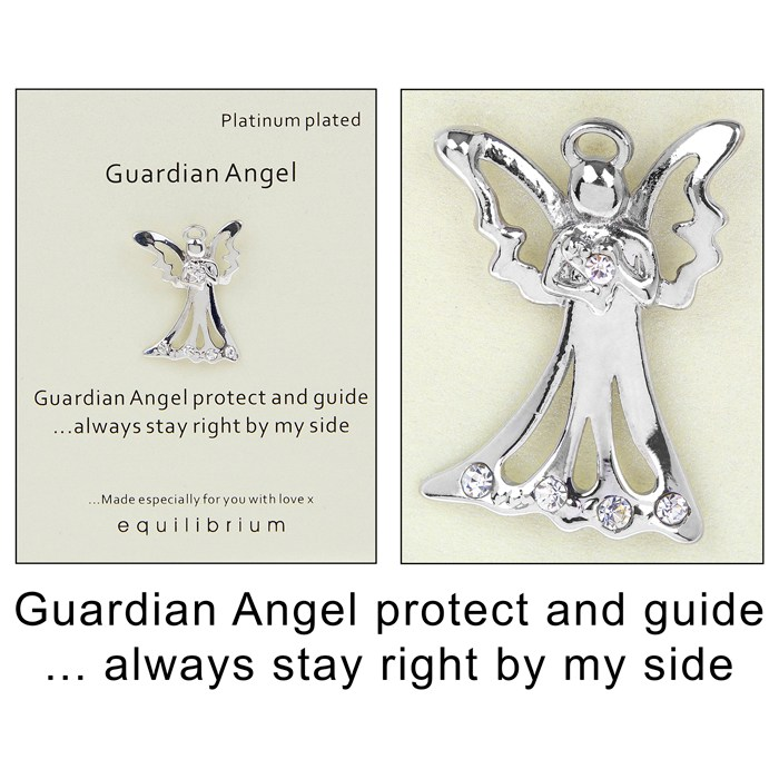 Protect and Guide Guardian Angel