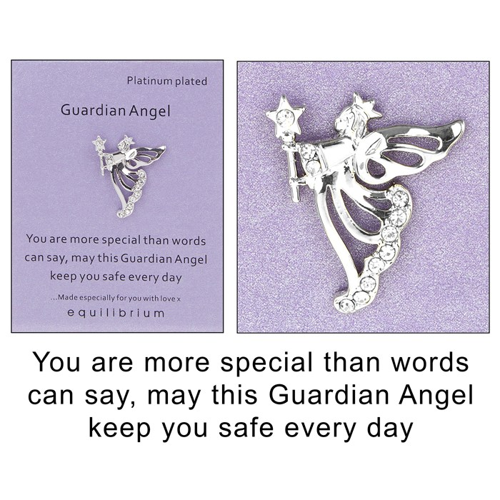 You are more Special than words Guardian Angel