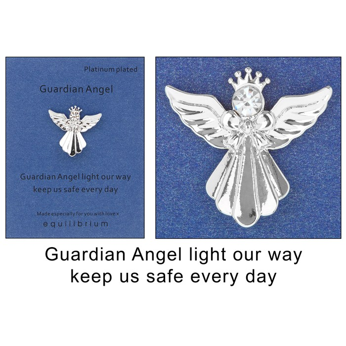Guardian Angel light our way