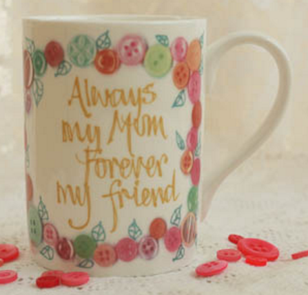 Always my Mum Mug
