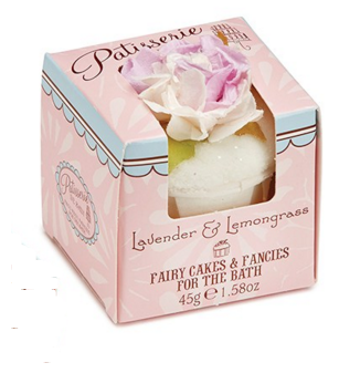 Lavender & Lemongrass Bath Melt