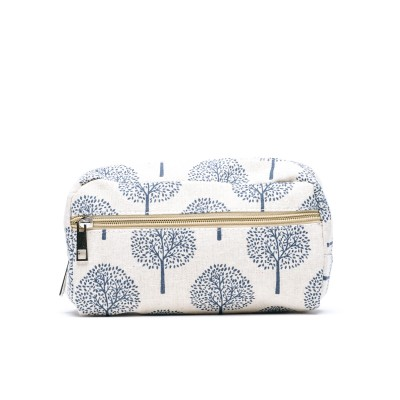 Trees Cosmetic Bag