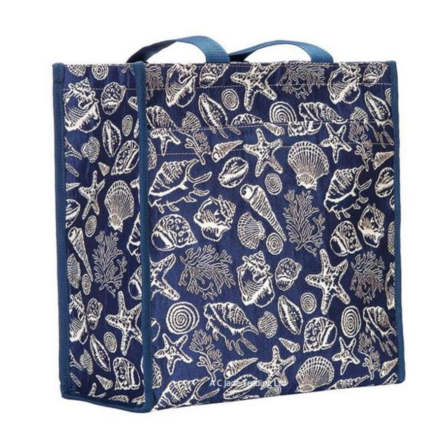 Seashell SHOPPER by Signare