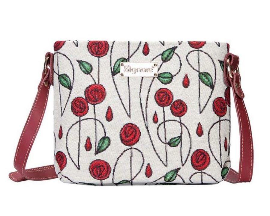 Mackintosh Simple Rose Across Body Bag by Signare