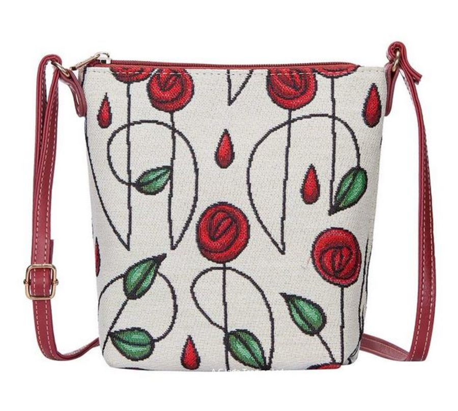 Mackintosh Simple Rose Sling Bag by Signare