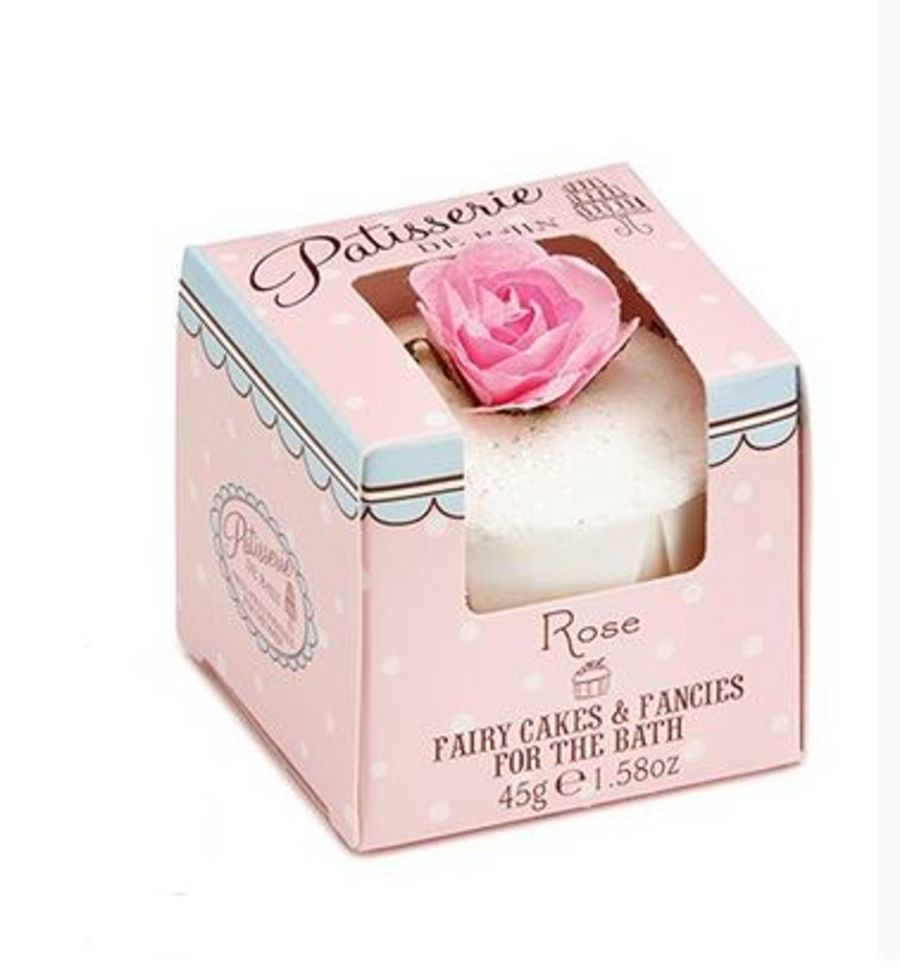 Rose Bath Melt by Rose & Co.