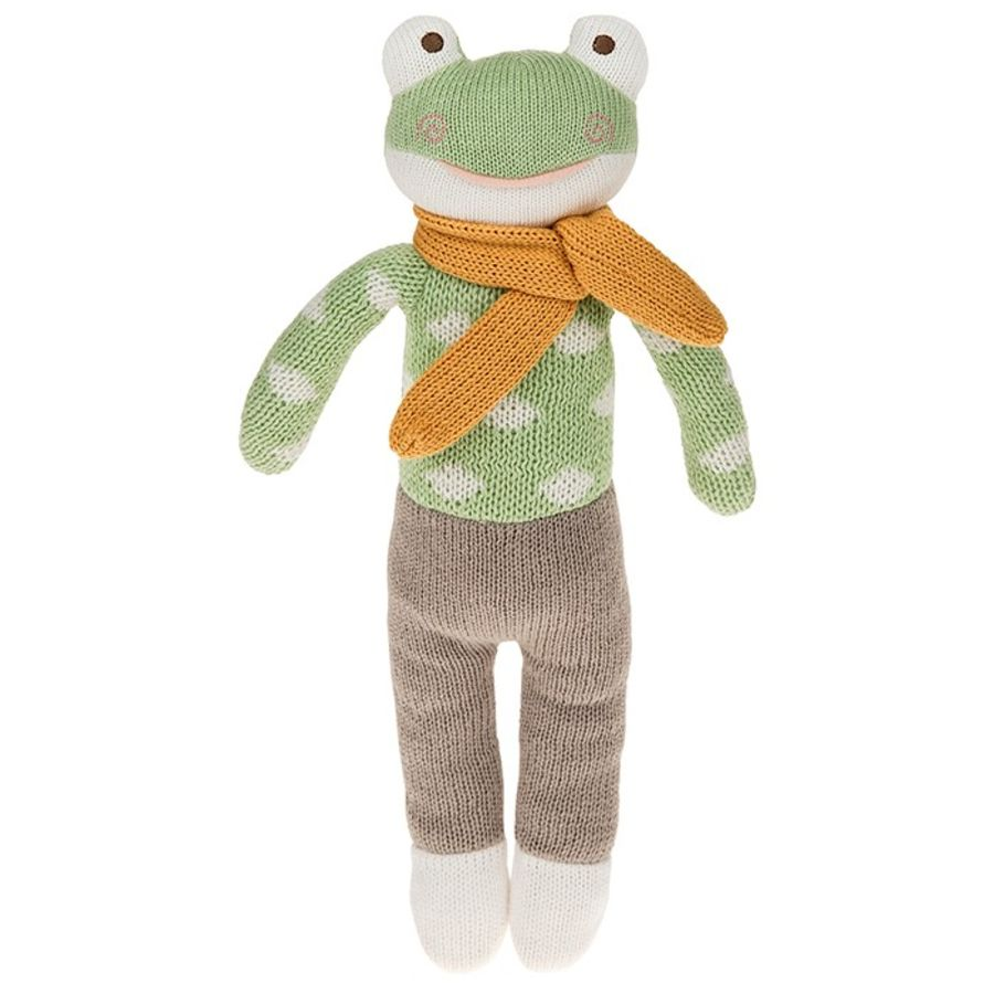 Freddie Frog - Doodles Collection