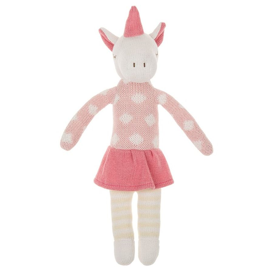 Dotty Unicorn - Doodles Collection