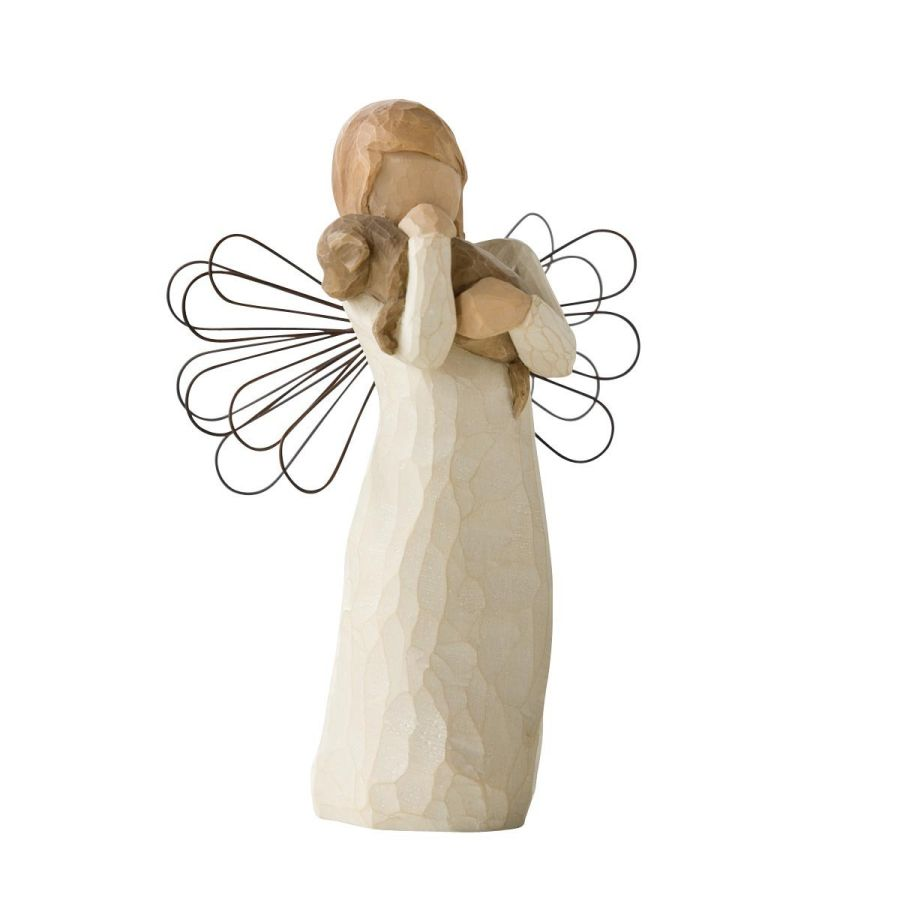 Angel of Friendship Willow Tree Figurine