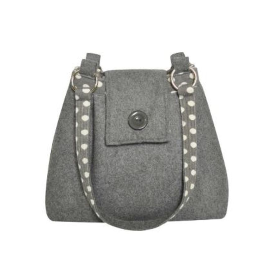 Jersey Spot AVA Bag by Earth Squared - 2 Colours Available
