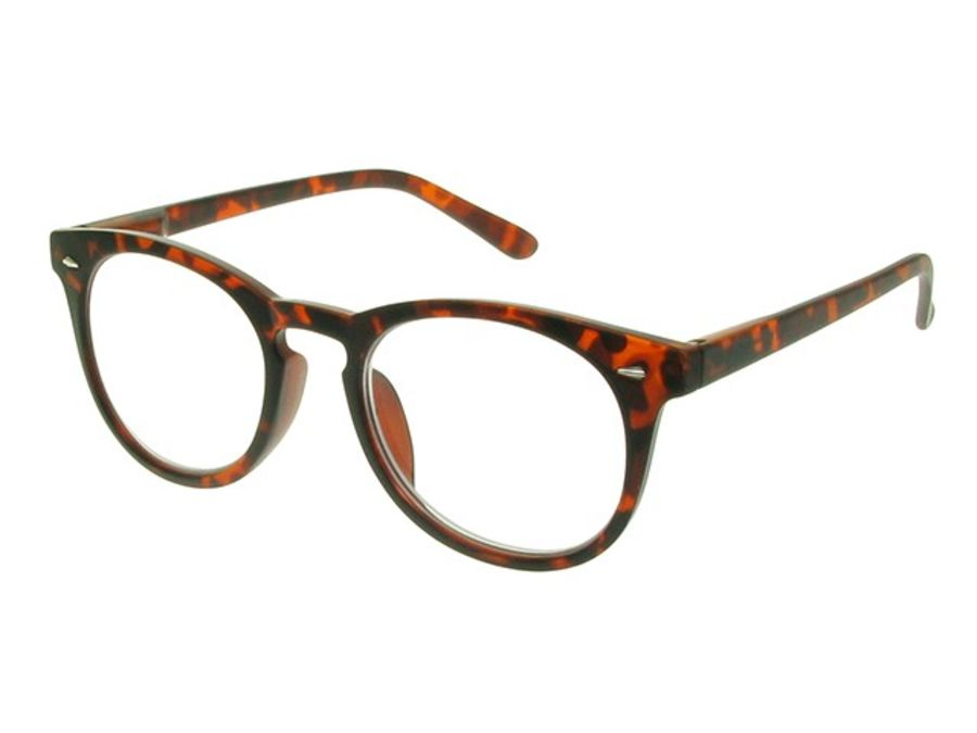 Reading Glasses 'Holborn' Tortoiseshell by Goodlookers