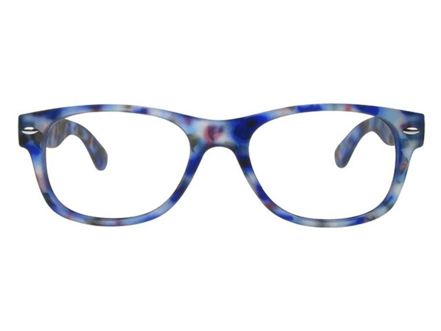 Reading Glasses Brighton Blue by Goodlookers