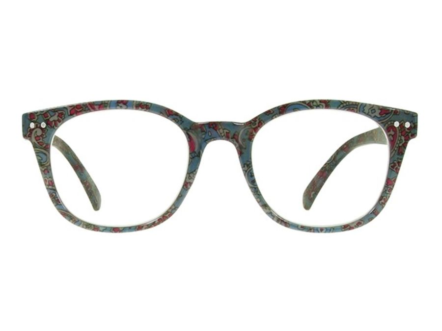 Reading Glasses Juliet Blue by Goodlookers