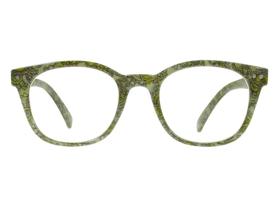 Reading Glasses Juliet Grey by Goodlookers