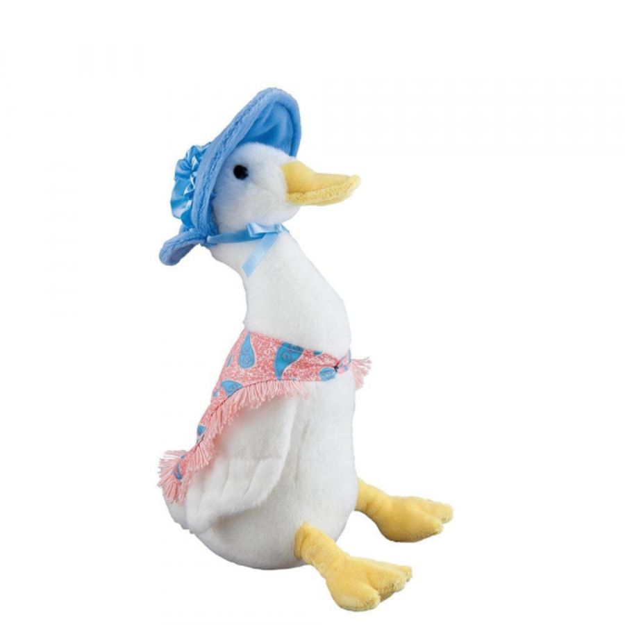 Jemima Puddle-Duck Large