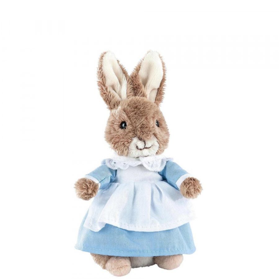 Mrs. Rabbit - Small