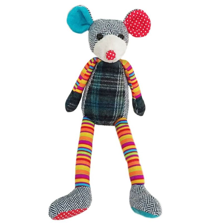 Mouse - Wilbery Woollies