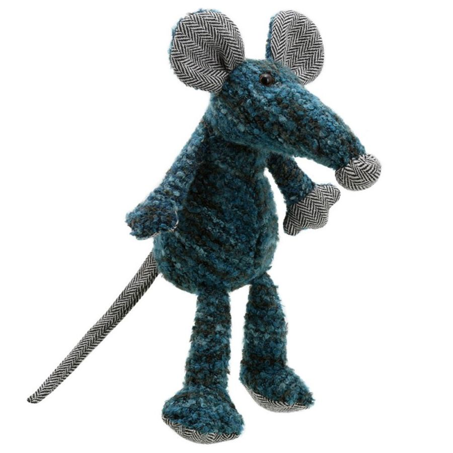 Blue Rat Wilberry Woollies