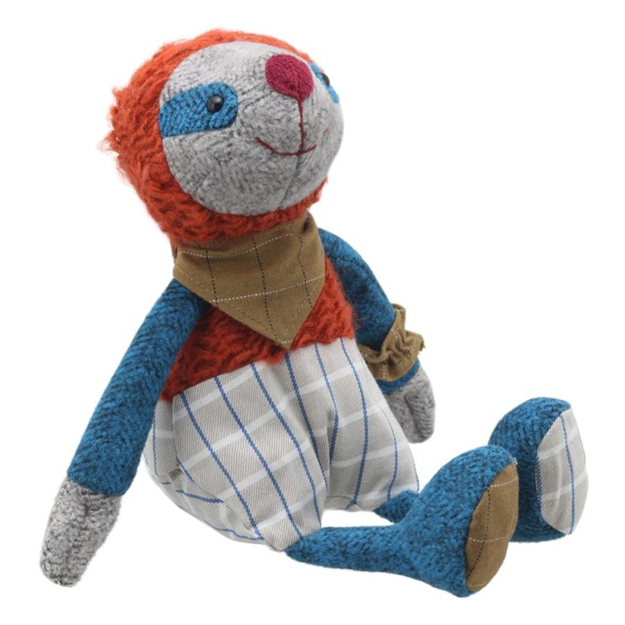 Sloth - Wilberry Woollies