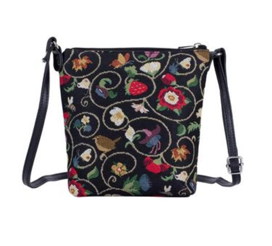 Jacobean Dream Sling Bag by Signare