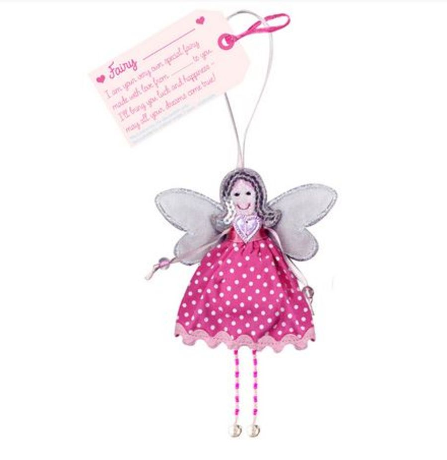 Fairy......Personalise