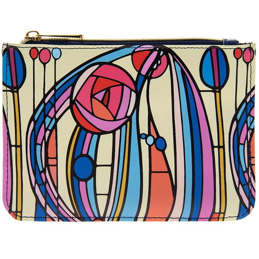 Mackintosh Design Coin Purse