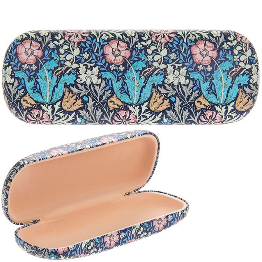 William Morris Compton Spectacles Case