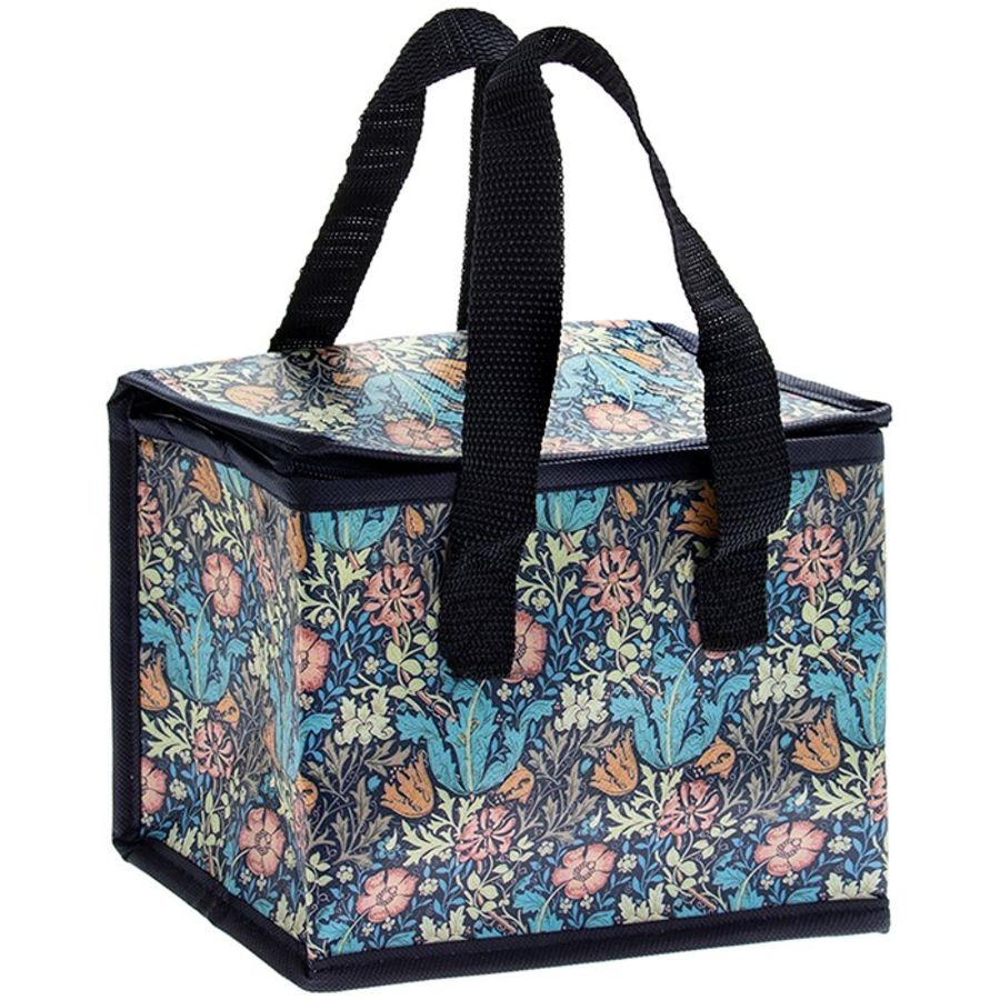 William Morris Compton Lunch Bag