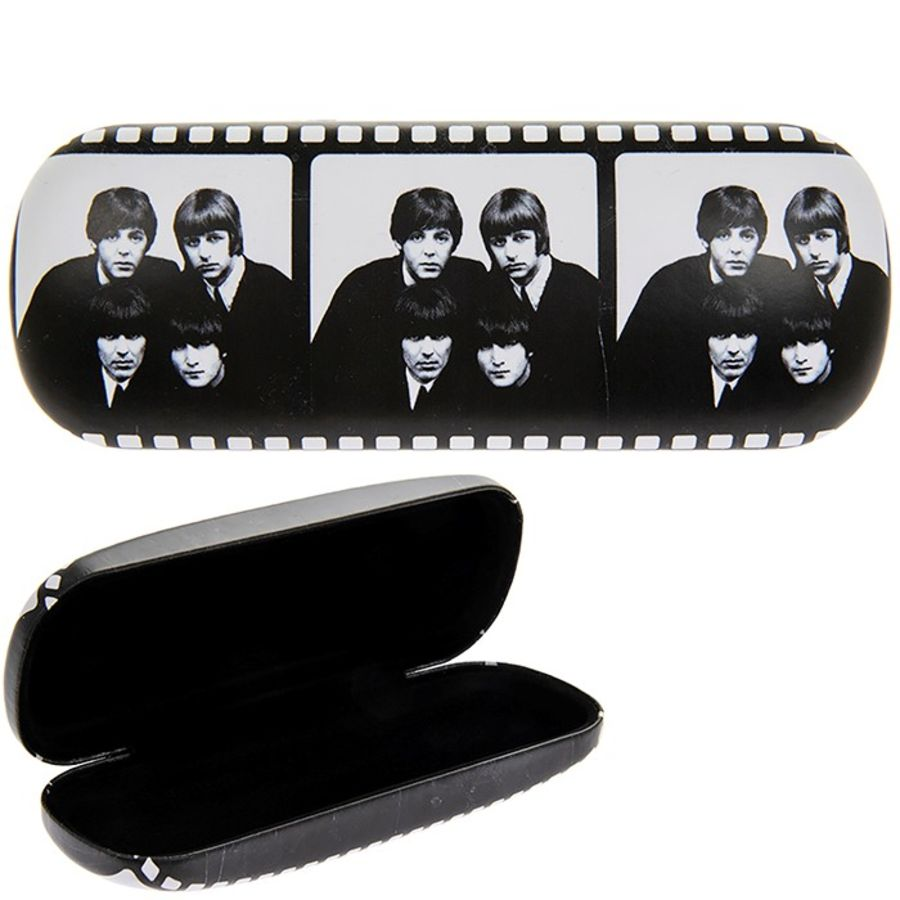 Beatles Spectacles Case
