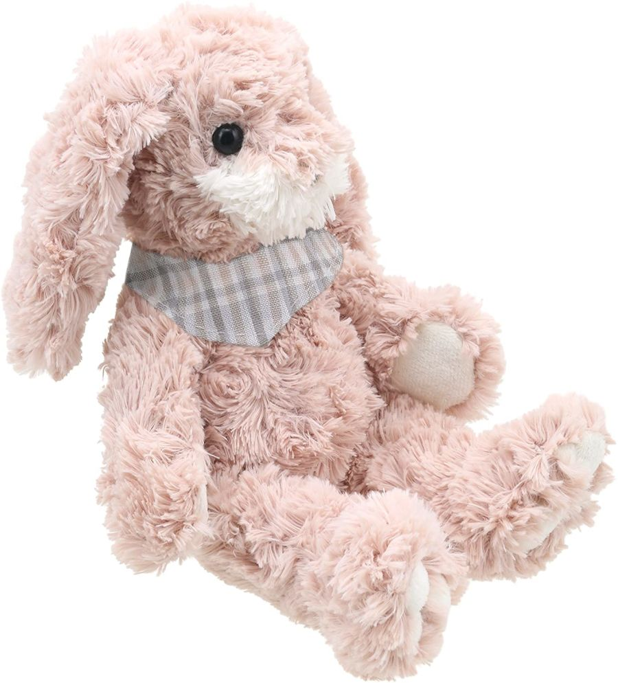 Wilberry - Classics - Small Pink Bunny