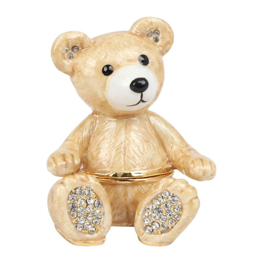 Treasured Trinkets - Teddy Bear