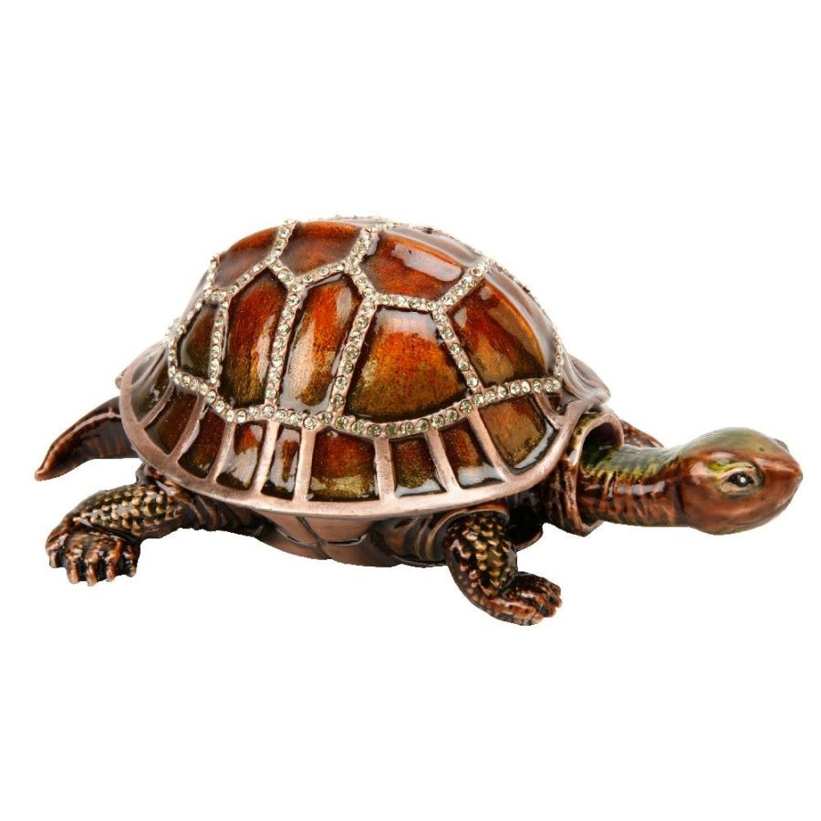 Treasured Trinkets Tortoise
