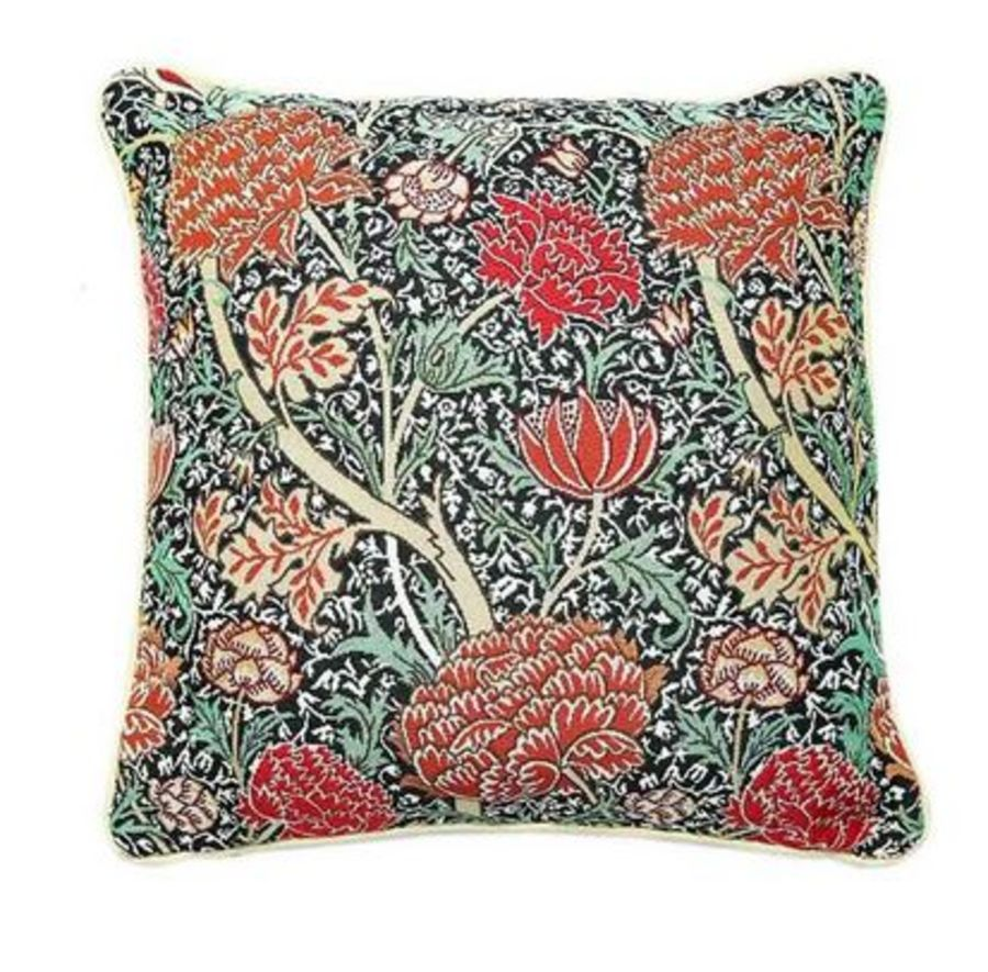 William Morris The Cray Cushion Cover