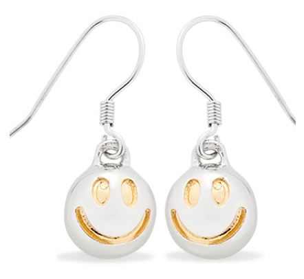 Keep Smiling - Earring Collection