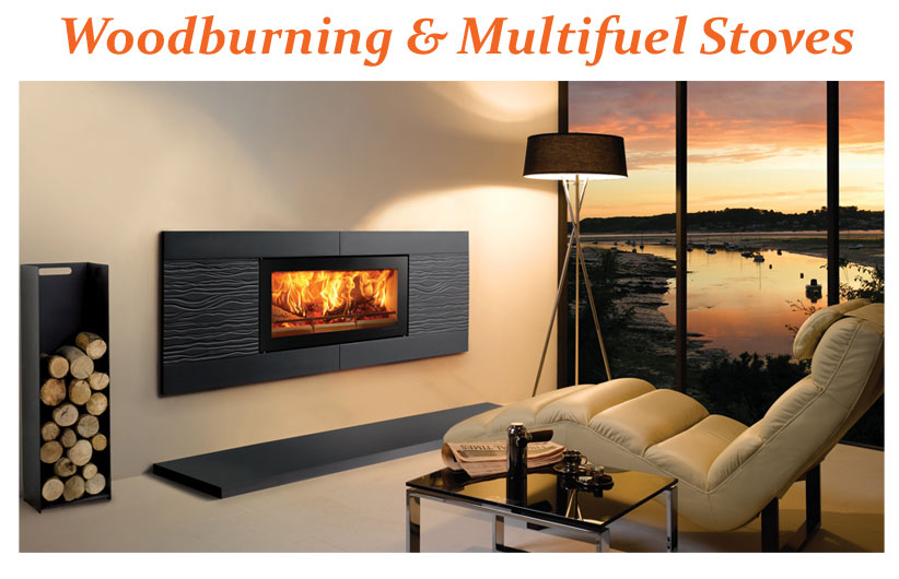 Woodburning & Multifuel Stoves  - CountryHeat Direct