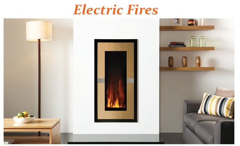 Electric Fires  - CountryHeat Direct