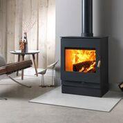 Burley Firecube Swithland 8kw wood stove