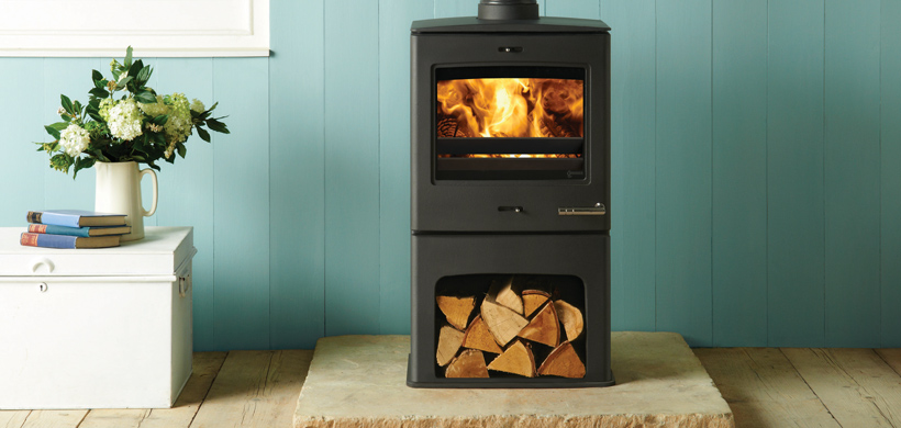 Yeoman CL5 Midline  Contemporary Gas Stove