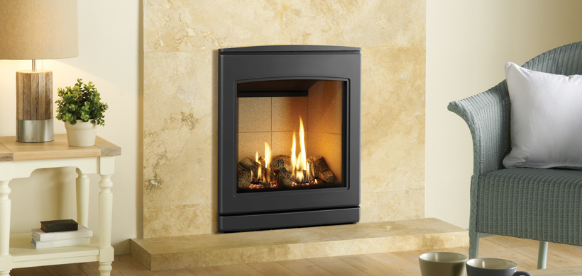 Yeoman CL 530 Inset Gas Fire
