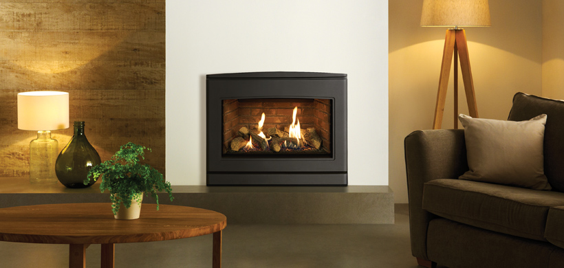 Yeoman CL 670 Inset Gas Fire