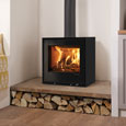Stovax Elise Freestanding 540 Stove Wood Burning and Multi-fuel options